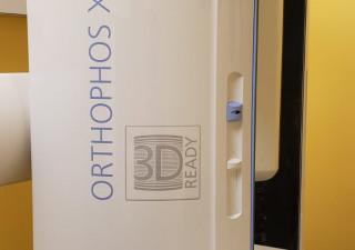Sirona Dental System Ortophos XG - 3D READY