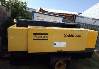 ATLAS COPCO XAMS 286