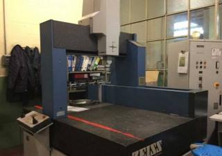 COORDINATE MEASURING MACHINE ZEISS MC850