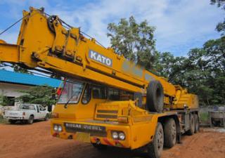 KATO NK250-II