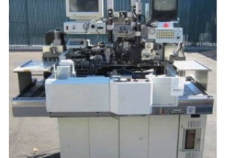Asm Assembly Automation Ad809S Die Bonder