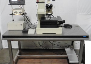Instrument technique Kms 310 Rt Microscope de mesure 10X 50X 100X 150X