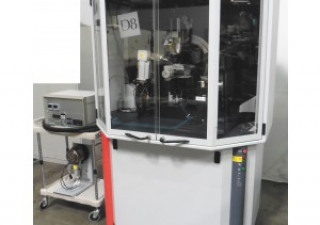 Bruker AXS D8 Discover X-Ray Diffractometer, Hi-Star GADDS XRD Detector