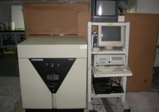 """Alessi REL-4500 6"""" Prober & Hypervision Visionary 2 Microscope"""
