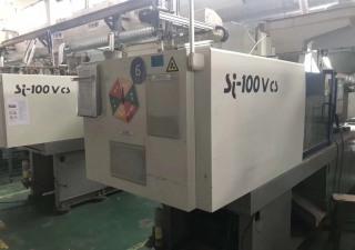 Toyo  VCS 100 tons