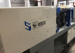 Toyo 130 tons SI III tons