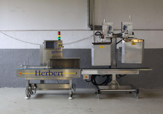 Herbert Gemini weigh price labeller