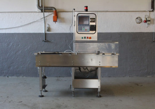Thermo Ramsey Accustar checkweigher