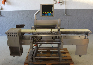 Delford 02200-02 checkweigher