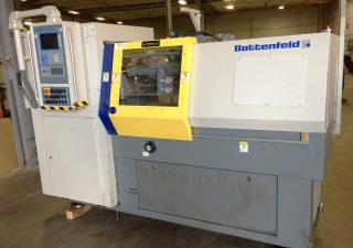 Battenfeld BA 350V/50H-R