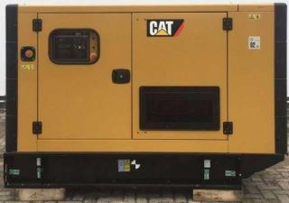 Caterpillar DE50 - 50 kVA