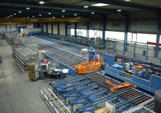 Sutton-Breda, Auburtin, Secim, Elhaus -