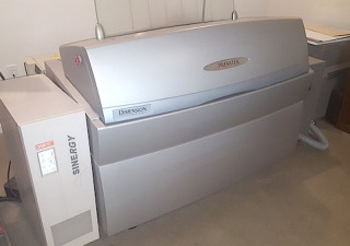 Used Printing Equipment For Sale at Kitmondo – the Print Shop