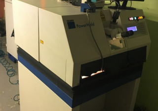 Laser Welding machine Trumpf Powerweld HL204P/4