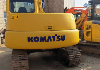 komatsu pc60-7