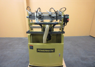 POWERMATIC DT-65 DOVETAILER