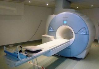 2008 Siemens Magnetom Avanto 1.5T MRI Scanner