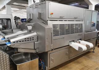 Salmon trimming machine Marel ITM-F2