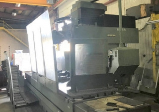 Parpas SL100 Bed Mill