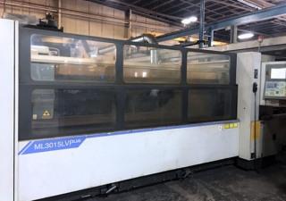 Mitsubishi ML3015 LVP 4,000 Watt Laser
