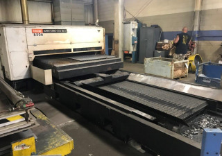 Used Laser Cutter For Sale at Kitmondo – the Metalworking Equipment