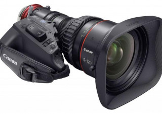 Canon 17-120MM T2.95-3.9 - PL