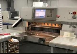 Polar 92X Paper Cutter