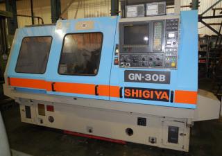 SHIGIYA GN-30B CNC CYLINDRICAL GRINDER