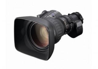 Canon HJ22ex7.6B