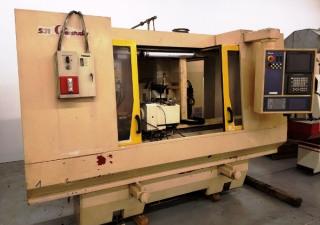 Studer S31 CNC Grinder