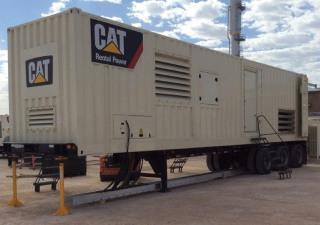 1475 KW Caterpillar XQ1475G Generator Set