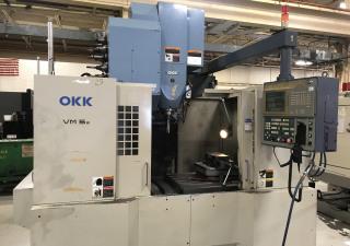 OKK VM-5