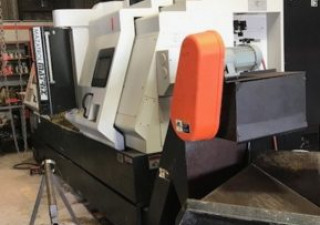 mazak quick turn nexus 350-ii my (y-axis and milling)
