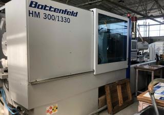 Battenfeld  HM 300/1330