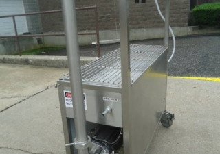 "Cleveland MFS ""Cook-Chill"" Metering Filling Station/Food Pump"