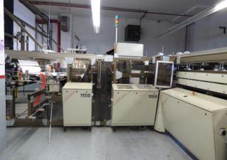 1998 AKAB Automated Cut & Sew & Trim