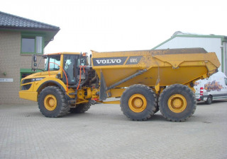 Volvo A 30 G