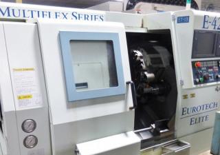 Eurotech E42 S