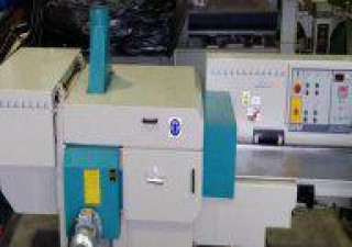 MIDA-SPDF-Two-side thicknessing planer