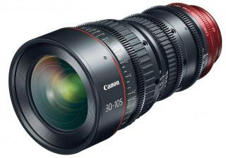 CANON 30-105MM T2.8L - PL