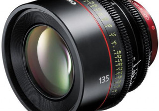 CANON 135MM T2.2L - EF