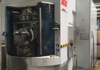 DIXI MACHINES DHP-50 -5X- SIEMENS 840D -ATC60-APC2 -CE-