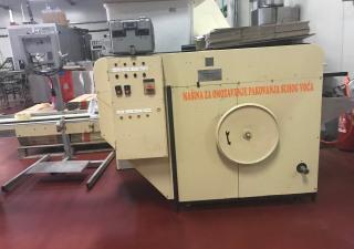 Machines de cellophane Marden Edwards & Co. -