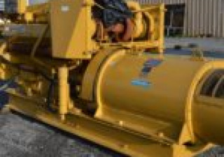 Caterpillar D349 Generator Set – 800kW Standby – 3 Units Available