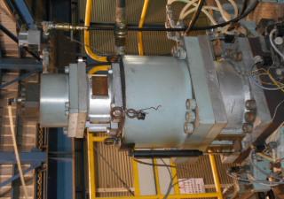 Japan Steel Works NB100SII/P90/ACS12S/AC15S