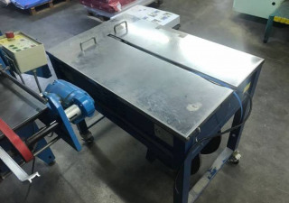 FX 102 Wrapping machine (2004)