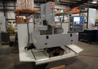 Used Haas VM3 for sale in USA - Kitmondo