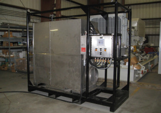 EXPLOSION-Proof Industrial Dehumidification unit