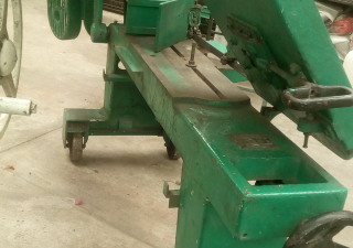 Used Metal Saw For Sale at Kitmondo – the Used Metalworking