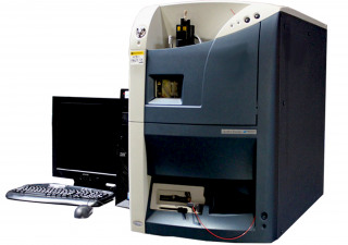 Waters Micromass Quattro Premier Mass Spectrometer LCMSMS System